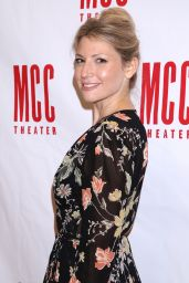 Ari Graynor - MCC Theater Yen Meet and Greet at MTC Studios in NYC 12/13/ 2016