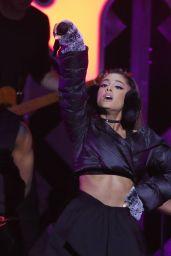 Ariana Grande Performs at Z100
