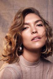 Arizona Muse - Photoshoot for Madame Figaro, December 2016