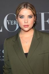 Ashley Benson - Vera Wang Love Fine Jewelry Collection in NYC 12/7/ 2016