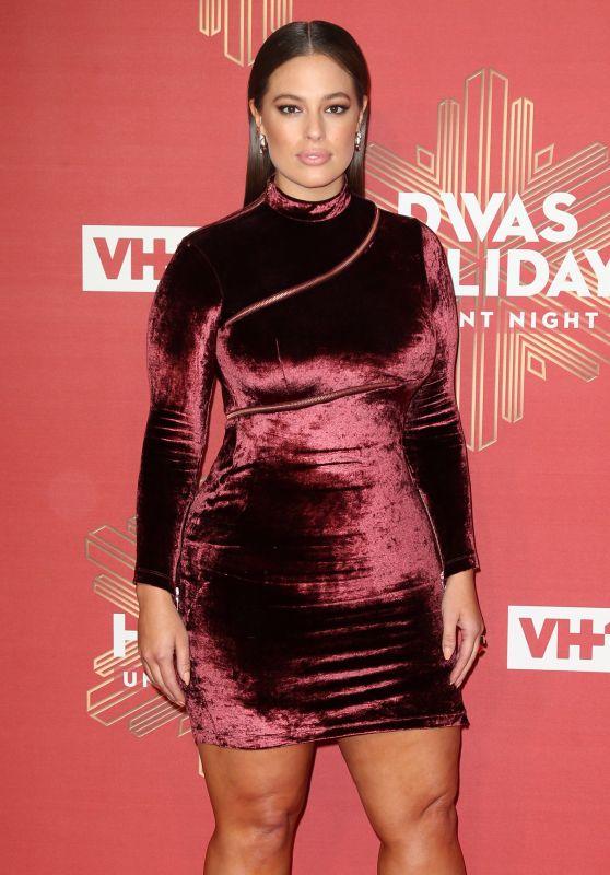 Ashley Graham - 2016 VH1