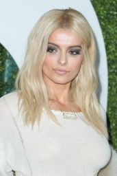 Bebe Rexha - GQ Men of The Year Awards 2016 in West Hollywood
