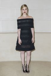 Bella Heathcote - Chanel Collection des Metiers d