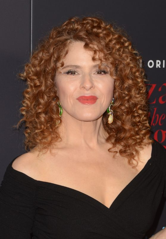 Bernadette Peters – Amazon's 'Mozart In The Jungle' Screening in Los Angeles