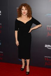 Bernadette Peters – Amazon's 'Mozart In The Jungle' Screening in Los Angeles