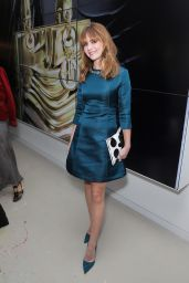 Britt Robertson – Dior Lady Art Los Angeles Pop-Up Boutique Opening Event 12/6/ 2016