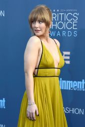 Bryce Dallas Howard – 2016 Critics' Choice Awards in Santa Monica 12/11/ 2016