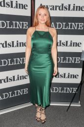 Bryce Dallas Howard -