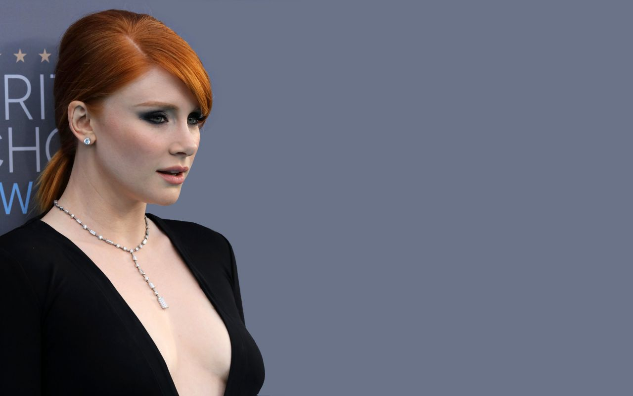 Bryce Dallas Howard Baggrunde 24-8143