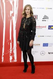 Cécile de France – 2016 European Film Awards in Wroclaw, Poland