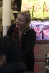 Cameron Diaz - Shopping at Bristol Farms Market in Beverly Hills 12/27/ 2016