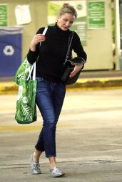 Cameron Diaz - Shopping at Whole Foods in LA 12/29/ 2016