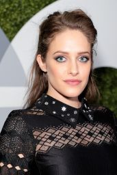 Carly Chaikin – GQ Men of The Year Awards 2016 in West Hollywood