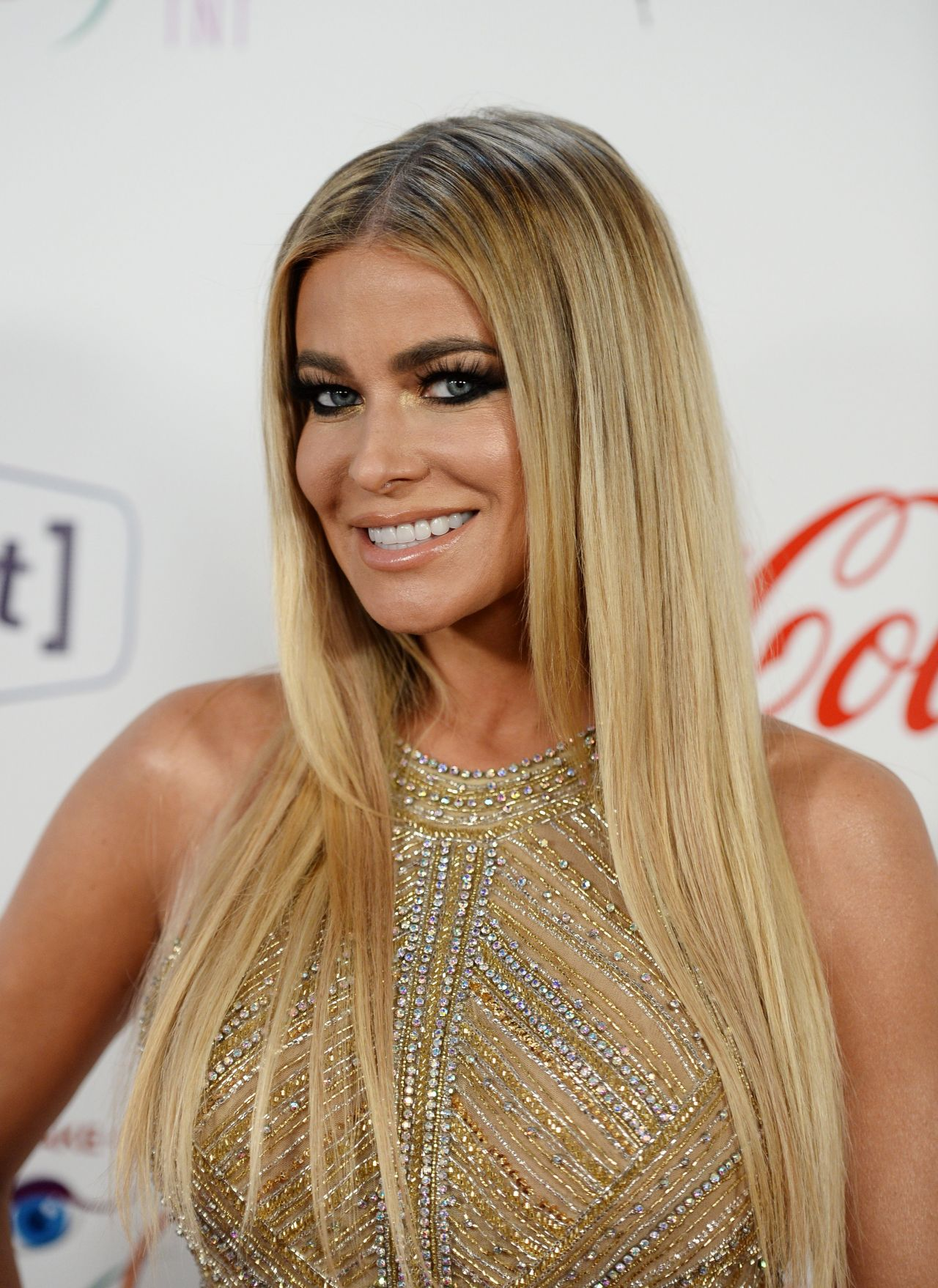 Carmen Electra Cinefashion Film Awards 2016 At Saban