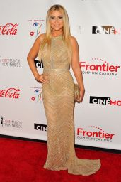 Carmen Electra – Cinefashion Film Awards 2016 at Saban Theatre, California