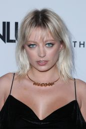 Caroline Vreeland - The Genlux Holiday Issue Magazine Party in West Hollywood, December 2016