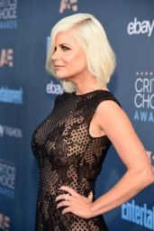 Carrie Keagan – 2016 Critics' Choice Awards in Santa Monica 12/11/ 2016