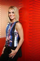 Carrie Underwood - Photoshoot in Sydney, December 2016