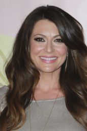 Cerina Vincent – Too Faced's Sweet Peach Launch Party in West Hollywood 12/01/ 2016