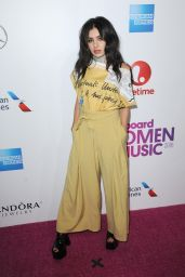 Charli XCX - Billboard Women In Music 2016 Event in New York