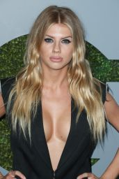 Charlotte McKinney – GQ Men of The Year Awards 2016 in West Hollywood