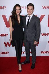 Chloe Bridges – 'Why Him?' Premiere at the Regency Bruin Theatre in Westwood 12/17/ 2016