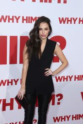 Chloe Bridges – 'Why Him?' Premiere at the Regency Bruin Theatre in Westwood 12/17/ 2016