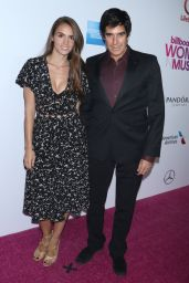 Chloe Gosselin – Billboard Women in Music Event in New York 12/9/ 2016