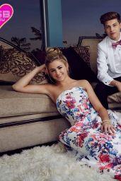 Chloe Lukasiak – YSBNow.com Prom Issue, 2016