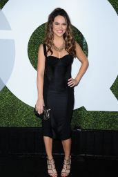 Chrishell Stause – GQ Men of The Year Awards 2016 in West Hollywood