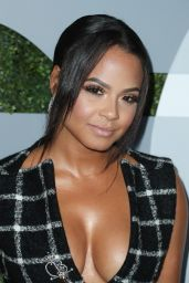 Christina Milian – GQ Men of The Year Awards 2016 in West Hollywood