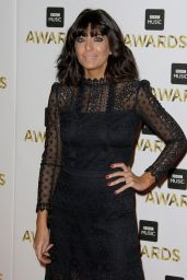 Claudia Winkleman - 2016 BBC Music Awards in London