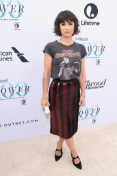 Constance Zimmer – The Hollywood Reporter's Annual Women in Entertainment Breakfast in LA 12/7/ 2016