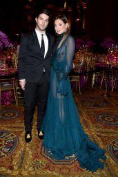 Danielle Bernstein – Gabrielle's Angel Ball 2016 at Cipriani Wall Street New York