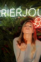 Danielle Bernstein – Ora x Perrier-Jouet By Night Party, Art Basel, Miami 12/1/ 2016