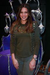 Danielle Lloyd -