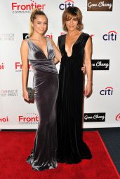 Delilah Belle – Cinefashion Film Awards 2016 at Saban Theatre in Beverly Hills 12/15/ 2016
