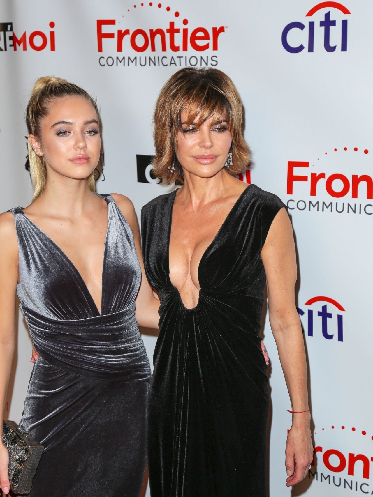 Delilah Hamlin - Cinefashion Film Awards at Saban Theatre in Beverly Hills  12 15  2016 1e5b3b2c1