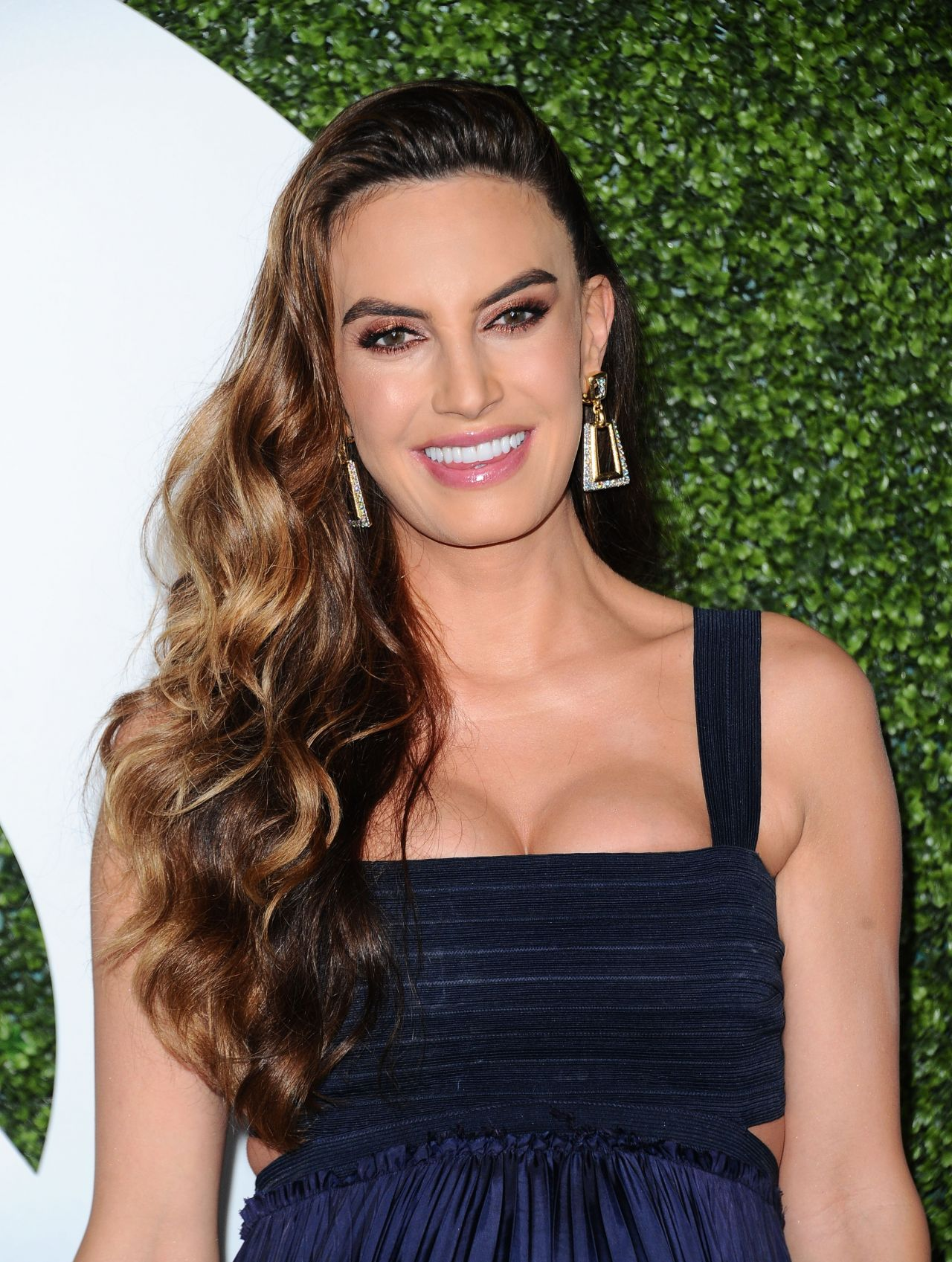 elizabeth chambers workout
