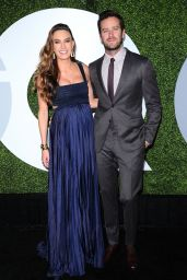 Elizabeth Chambers – GQ Men of The Year Awards 2016 in West Hollywood