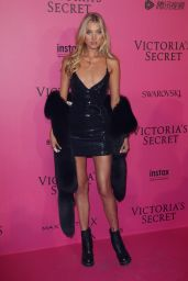Elsa Hosk – Victoria's Secret Fashion Show 2016 Afterparty