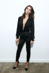 Emily Ratajkowski - Vince Camuto Holiday Dance Party in Los Angeles 12/6/ 2016