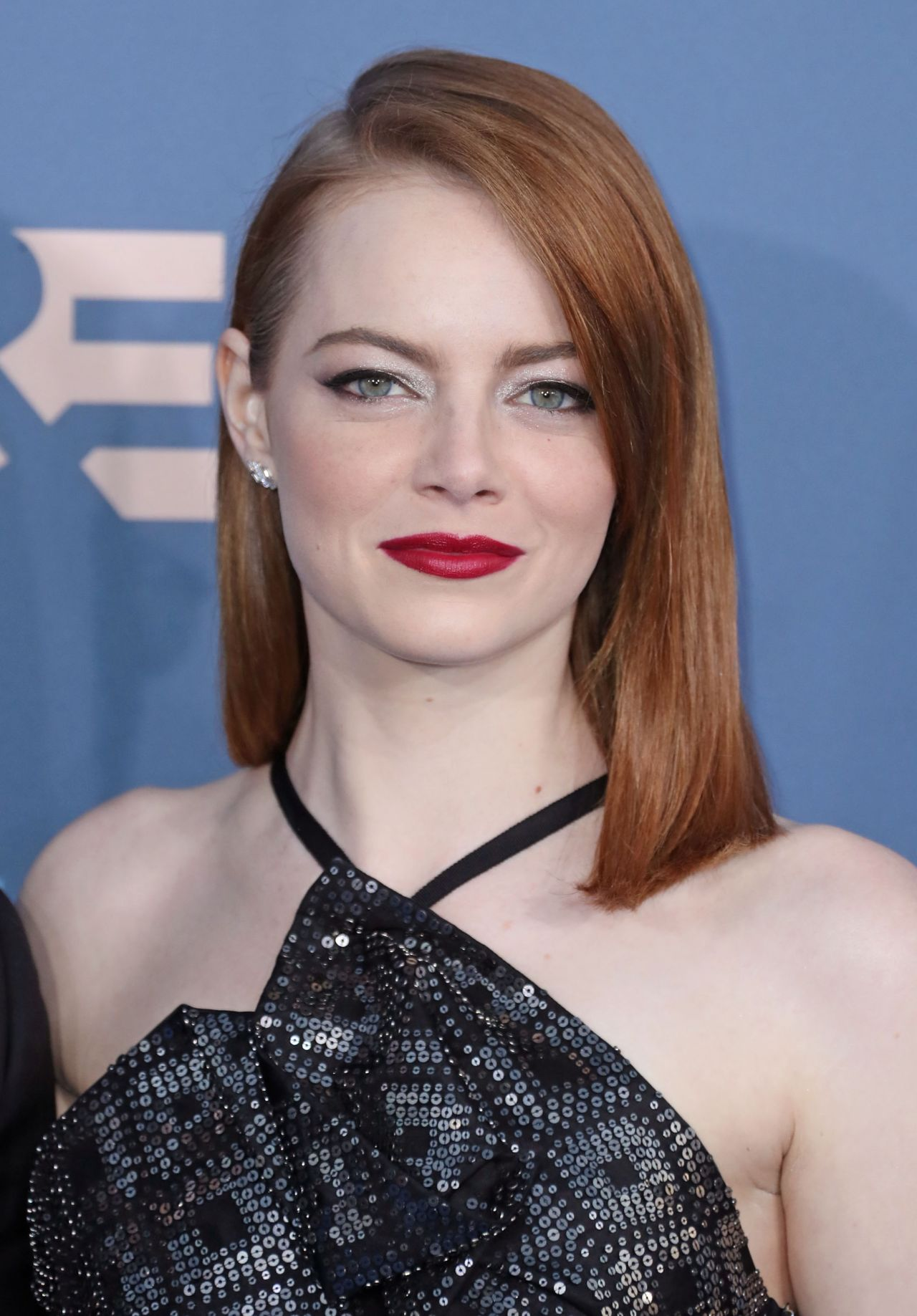 Emma Stone – 2016 Critics' Choice Awards in Santa Monica ... Emma Stone