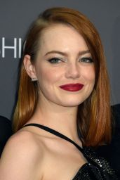 Emma Stone – 2016 Critics' Choice Awards in Santa Monica 12/11/ 2016