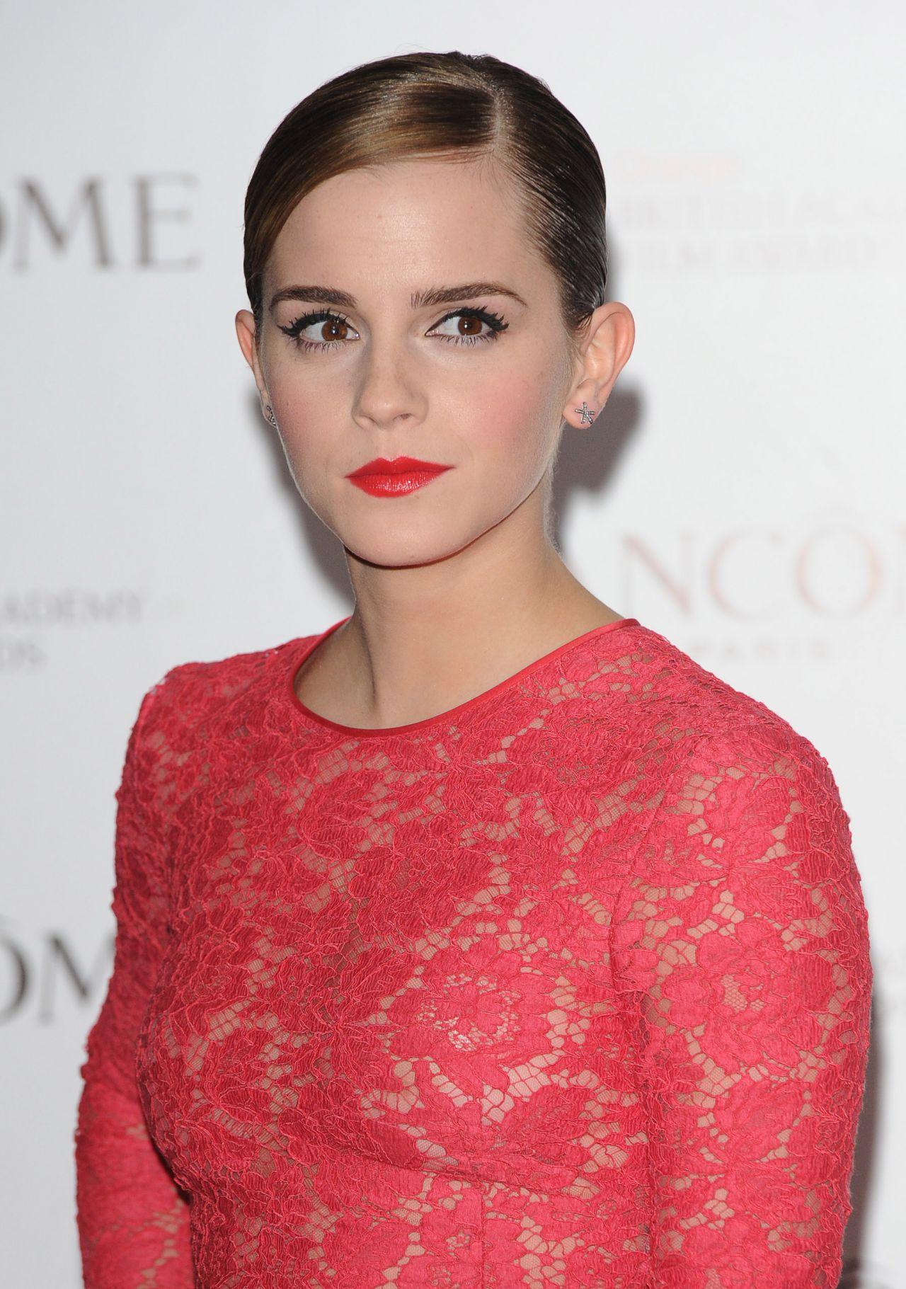 Emma Watson - Pre-Bafta Party in London, October 2016 Emma Watson