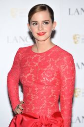 Emma Watson - Pre-Bafta Party in London, October 2016