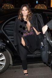 Eva Longoria - Arriving at a L