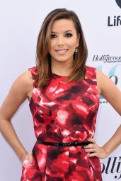 Eva Longoria – The Hollywood Reporter's Annual Women in Entertainment Breakfast in LA 12/7/ 2016