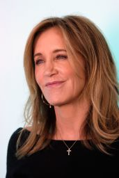 Felicity Huffman – The Hollywood Reporter's Annual Women in Entertainment Breakfast in LA 12/7/ 2016