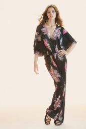 Flavia Lucini - ViX Spring Summer 2016 Campaign